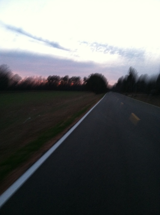 The Long Open Road