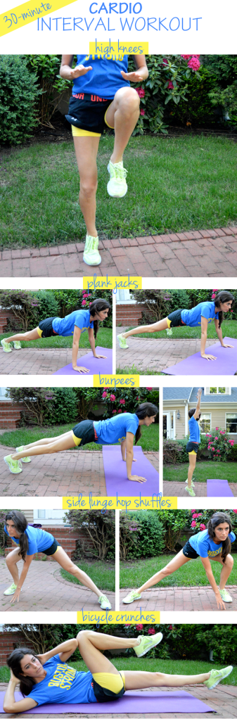 30-minute-cardio-interval-workout