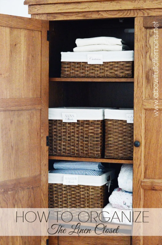 Linen-Closet-Organization-via-A-Bowl-Full-of-Lemons